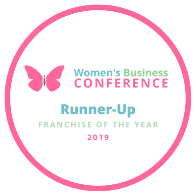 Runner Up, Franchise of the Year